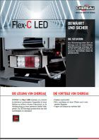 Flex-C LED CHEREAU